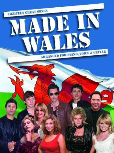 9781847726223: Made In Wales (PVG)
