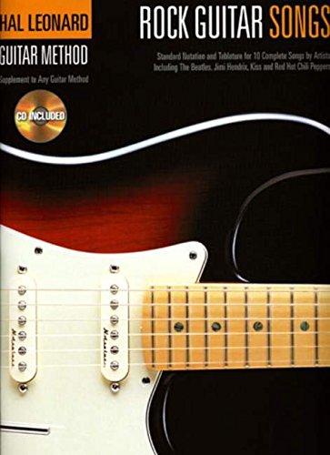 9781847726575: Hal Leonard Guitar Method