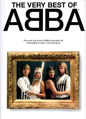 The Very Best of ABBA (1847726593) by Abba