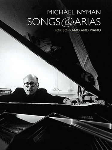 9781847726902: Songs and Arias for Soprano and Piano