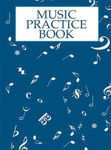 9781847727466: Music Practice Book