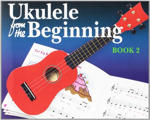 Ukulele From The Beginning Book 2: Various