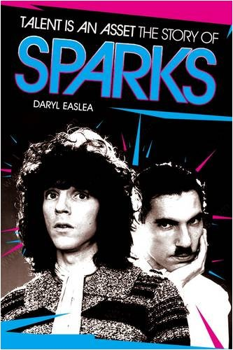 9781847727817: Talent is an Asset: The Story of Sparks