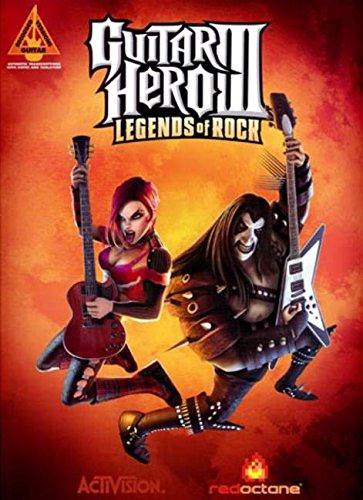 9781847727909: Guitar Hero III - Legends of Rock