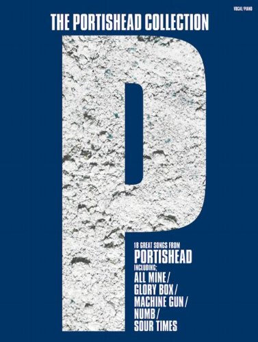9781847728104: Portishead Collection (Pvg)