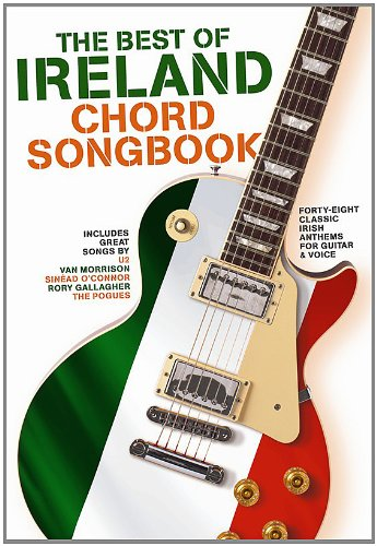 9781847728616: The Best Of Ireland Chord Songbook