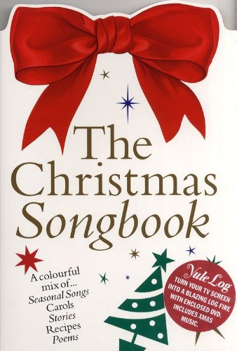 9781847728630: The Christmas Colour Songbook Yule Log