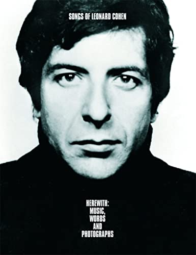 9781847728654: Songs of Leonard Cohen
