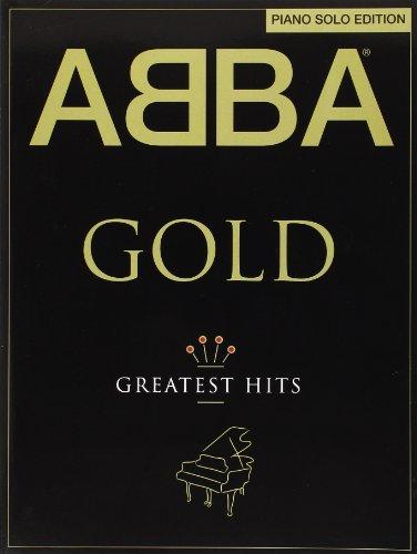 Abba (Piano Solo)