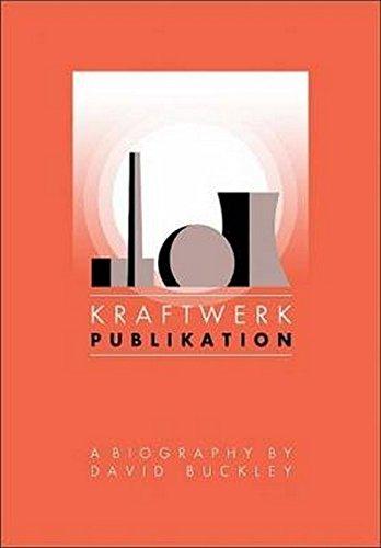 9781847729316: Kraftwerk: Publikation