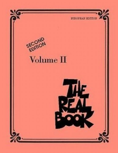 9781847729903: The Real Book - Volume II Pocket (Second Édition) Instruments en Do
