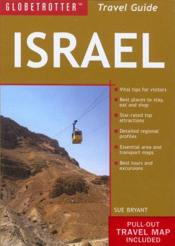 9781847730121: Israel Travel Pack (Globetrotter Travel Packs)