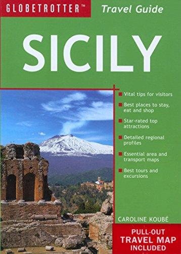 Sicily Travel Pack (Globetrotter Travel Packs): Koube, Caroline