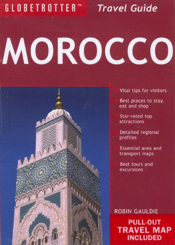 Morocco Travel Pack (Globetrotter Travel Packs): Gauldie, Robin