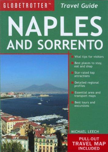 9781847730411: Naples and Sorrento Travel Pack (Globetrotter Travel Packs)