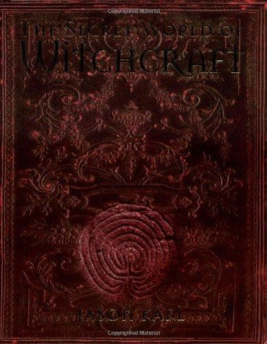 The Secret World of Witchcraft: Karl, Jason