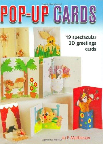 9781847730763: Pop-up Cards