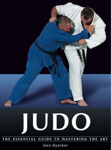 9781847731494: Judo. Alex Butcher (Martial Arts)
