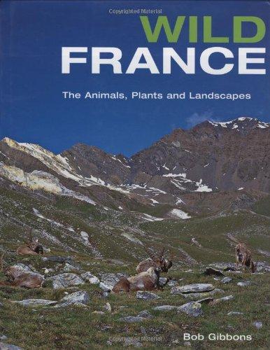 9781847733405: Wild France