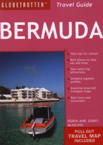 Bermuda Travel Pack (Globetrotter Travel Packs): Jenny McKelvie