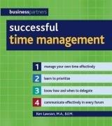 Successful Time Management: Ken Lawson