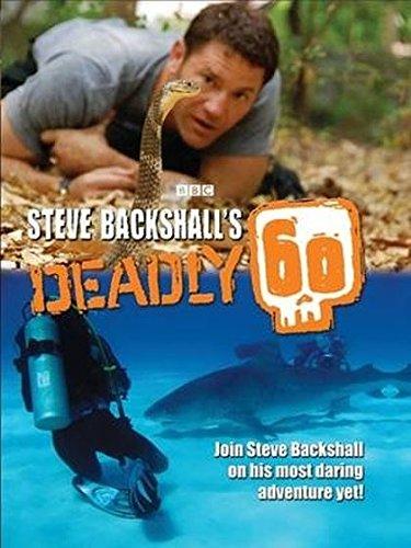 9781847734303: Steve Backshall's Deadly 60