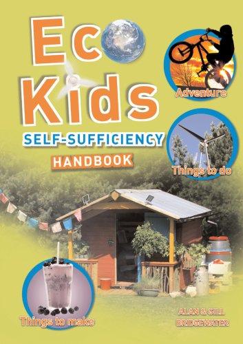 9781847734396: Eco Kids Self-Sufficiency Handbook
