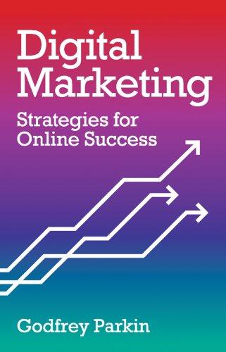 9781847734877: Digital Marketing: Strategies for Online Success