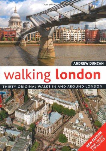 9781847735027: Walking London