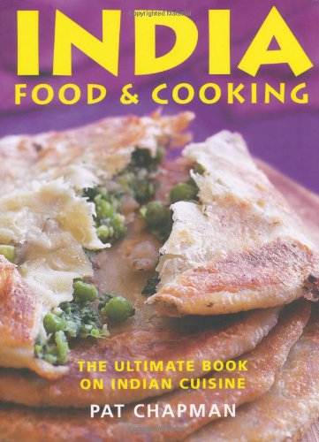 9781847735652: India: The Ultimate Book on Indian Cuisine - Food and Cooking