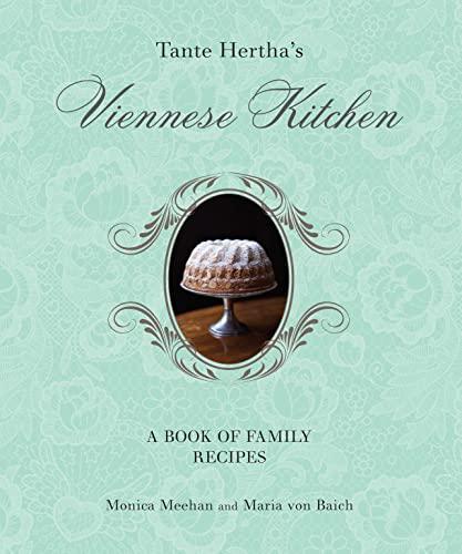9781847737267: Tante Hertha's Viennese Kitchen