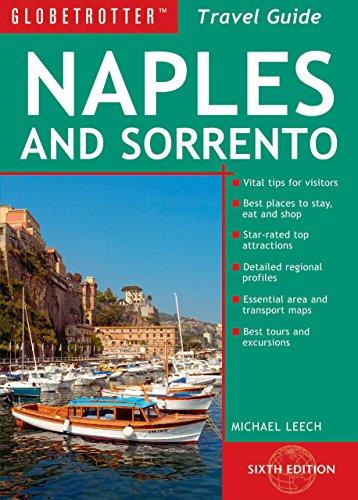 9781847737397: Naples and Sorrento Travel Pack (Globetrotter Travel Packs)