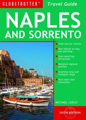 9781847737564: Naples and Sorrento (Globetrotter Travel Guide)