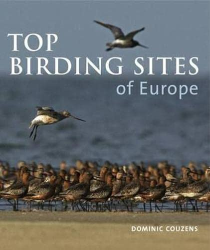 9781847737670: Top Birding Sites of Europe