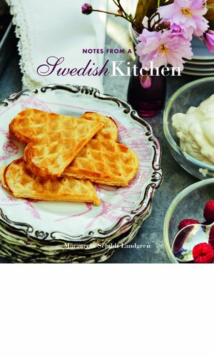 9781847737779: Notes from a Swedish Kitchen