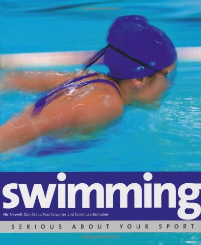 9781847737816: Serious About Swimming (Serious About Your Sport)