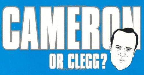 9781847738059: Cameron / Clegg
