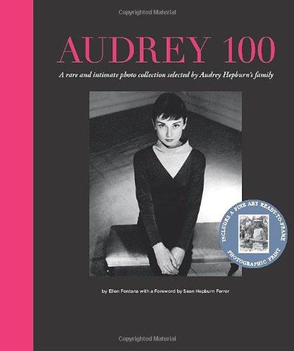 9781847738066: Audrey 100