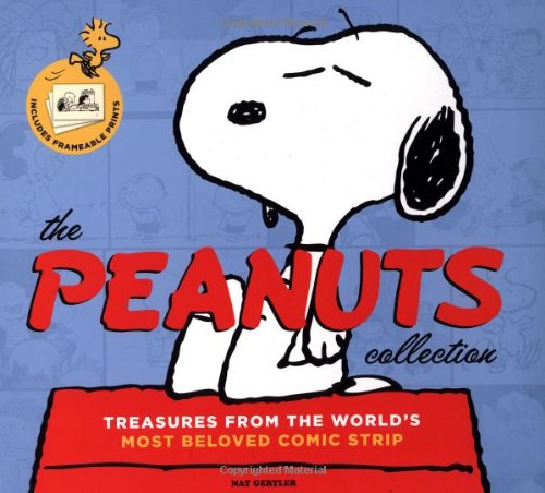 9781847738271: The Peanuts Collection: Treasures from the World's Most Beloved Comic Strip