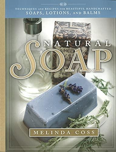 9781847738547: Natural Soap