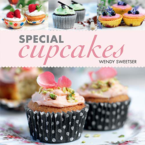 9781847738554: Special Cupcakes