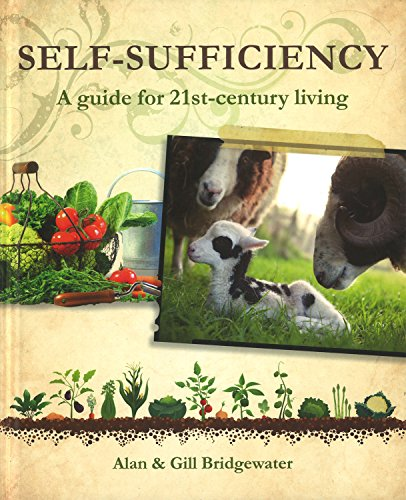 9781847738608: Self Sufficiency: A Guide to 21st Century Living