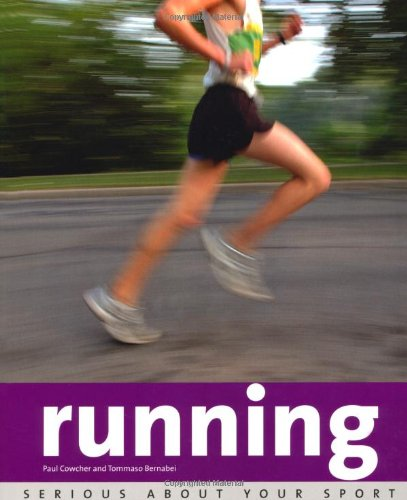 9781847738752: Running: Serious about your Sport
