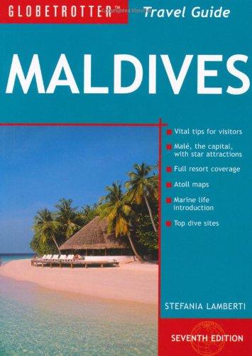 9781847738981: Maldives Travel Pack, 7th (Globetrotter Travel Packs)