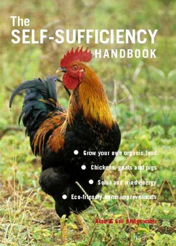 9781847739636: The Self-Sufficiency Handbook