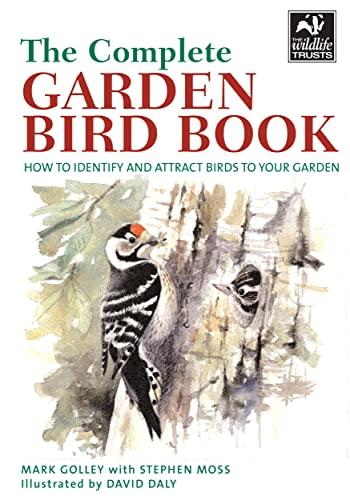 9781847739803: The Complete Garden Bird Book