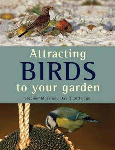 9781847739827: Attracting Birds To Your Garden