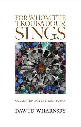9781847740113: For Whom the Troubadour Sings