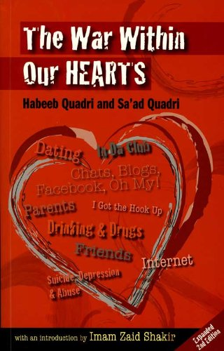 The War Within Our Hearts: Quadri, Habeeb; Quadri, Sa'ad