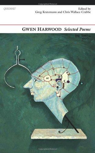 Selected Poems Format: Paperback: Harwood, Gwen